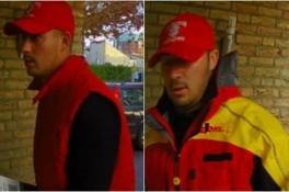 Man afgeranseld met knuppel in Uden, verdachte 'pakketbezorgers' na jaar nog niet gepakt