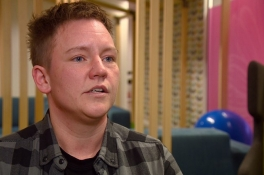 Transgender blij met video Nikkie: 'Als je geen voorbeelden hebt, voel je je alleen maar anders'