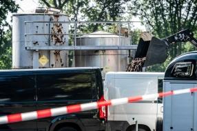 Onderzoek naar opzettelijke besmetting bij nertsenhouderijen, NVWA dreigt met sancties