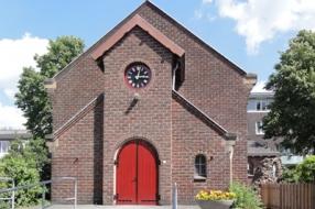 Heeft u een goed idee voor de toekomst van de kapel in Boekel?
