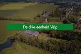Nieuw leven voor drie-eenheid in Velp
