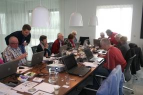 Workshop Internetbankieren voor senioren door Rabobank