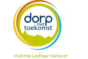 """Uitnodiging bijeenkomst: """"Woningbouw kavels in Venhorst"""""""