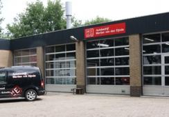 Foto's van Autobedrijf Martien van den Eijnde