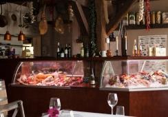 Foto's van Brasserie Porte de Provence