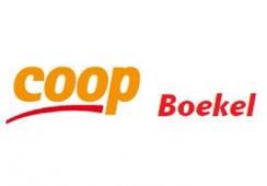 Foto's van Coop Boekel