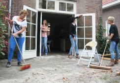 Foto's van De Winkel