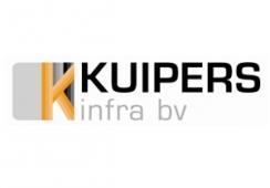 Foto's van Kuipers Infra