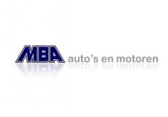 Foto's van MBA auto's en motoren
