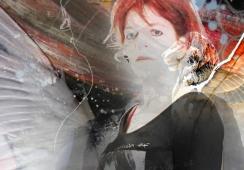 Foto's van Red Design - Marion van der Horst Kunstenaar
