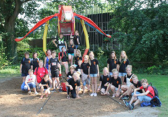 Foto's van St. Corneliusschool