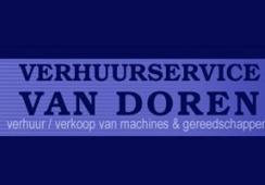 Foto's van Verhuurservice van Doren
