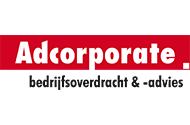 Adcorporate International BV Logo