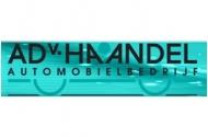 Automobielbedrijf Ad van Haandel BV Logo