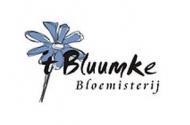 Bloemisterij 't Bluumke Logo