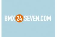 BMX 24 Seven