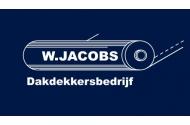 Dakdekkersbedrijf W. Jacobs Logo