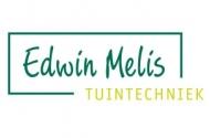 Edwin Melis Tuintechniek Logo