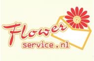 Flowerservice.nl Logo