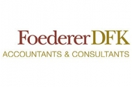 Foederer DFK Accountantskantoor Logo