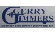 Gerry Timmers Logo