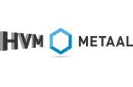 HVM Metaal Logo