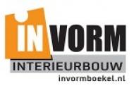 Invorm Interieurbouw Logo