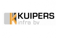 Kuipers Infra Logo