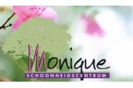 Schoonheidscentrum Monique Logo