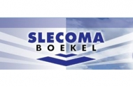 Slecoma Boekel Logo
