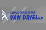 Stukadoorsbedrijf Van Driel Logo
