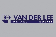 Van der Lee Metaal Logo