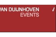 Van Duijnhoven Events Logo