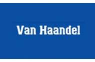 Van Haandel zand en grind Logo