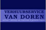 Verhuurservice van Doren