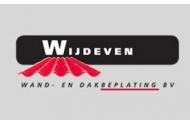 Wijdeven Wand- en Dakbeplating Logo