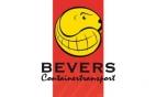 Bevers Containertransport
