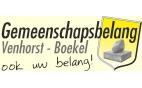 Gemeenschapsbelang Venhorst - Boekel