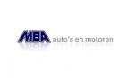 MBA auto's en motoren