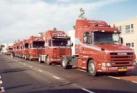Foto Verstegen - Adams Transportgroep BV