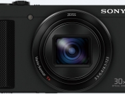 Sony Aktie! Alleen bij ons: Gratis SDHC kaart bij uw camera!