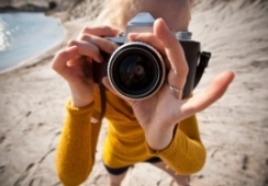 Cursus fotograferen