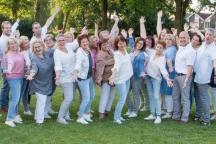 """""""Op de STIP bij ZIP"""" - Najaarsconcert popkoor ZIP Dorpshuis """"De Stek""""Landhorst"""